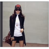 2012-autumn-and-winter-zipper-open-front-long-sleeve-slim-hip-one-piece-dress-long-sleeve