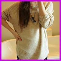 2012-hitz-women-korean-style-loose-plus-size-hollow-bat-shirt-sweater-women-cardigan-sweater-bottoming