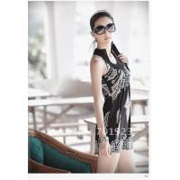 2012-new-arrived-floral-prints-ladies-slimmer-spaghetti-strap-dress-y0398-drop-shipping-support-