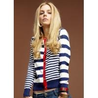 2013-autumn-women-s-pocket-female-navy-style-preppy-style-stripe-cardigan-sweater-free-shipping.jpg_350x350