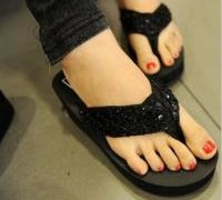 2013-lady-s-sequins-sandal-women-beach-home-flip-flops-slippers-flat-sandals-free-shipping-a004