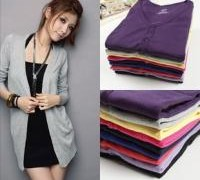 2013-solid-cardigan-suits-knitwear-women-casual-gardening-look-free-shipping