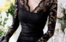 2013-spring-and-autumn-women-s-plus-size-slim-tight-slim-hip-sexy-one-piece-dress.jpg_120x120