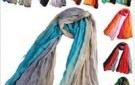 2013_fluid_pleated_autumn_and_winter_scarf_cape_gradient_scarf_colorant_match_scarf_wj49.jpg_200x200
