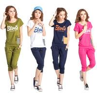2013_new_fashion_female_summer_short_sleeve_casual_sportswear_set_women_s_summer_free_shipping_sports_set_s2430.jpg_200x200