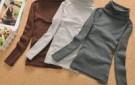 2013_spring_basic_turtleneck_t_shirt_female_long_sleeve_slim_all_match_candy_color_basic_shirt_multi_color.jpg_200x200