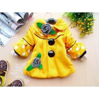 autumn-and-winter-child-outerwear-children-coat-girl-jackets-free-shipping