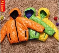 autumn-winter-2013-kids-boys-jacket-child-warm-coat-boy-bright-cotton-fluorescence-hooded-yellow-green