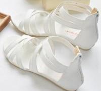 big-size-34-43-factory-sell-fashion-gladiator-cross-strap-zipper-sandals-for-women-summer-dress