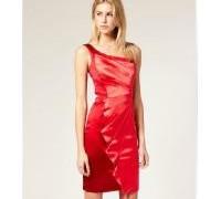 free-shipping-2012-new-arrival-signature-stretch-satin-dress-ladies-elegant-evening-dress-limit-edition-dl025