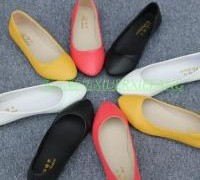 free-shipping-2013-spring-flat-pointed-toe-single-matt-soft-leather-black-red-white-yellow-work
