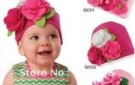 free-shipping-5-pcs-lot-3-design-fashion-flower-baby-girl-hat-kid-hat-wholesales_0