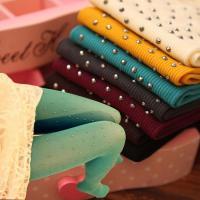 free-shipping-pluru-rhinestones-vertical-drills-stripe-long-7-bling-legging-socks-pantyhose-color