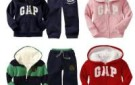free-shipping-wholesale-new-stylish-2013-children-thicken-hoodies-set-long-sleeves-coat-pants-for-autumn