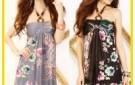 free-shipping-wholesale-retail-fashion-bohemia-halter-floral-summer-dress-women-s-dress-myb4501