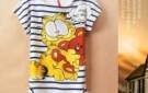 free-shipping-women-ladies-short-sleeve-casual-t-shirts-character-t-shirt_0