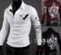 free_shipping_2013_autumnand_winter_men_s_long_sleeve_cool_t_shirt_fashion_polo_shirt_black_white_wine_red_m_xxl.summ_