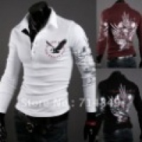 free_shipping_2013_autumnand_winter_men_s_long_sleeve_cool_t_shirt_fashion_polo_shirt_black_white_wine_red_m_xxl.summ_