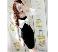 korean-fashion-womens-two-piece-like-butterfly-knot-asymmetric-casual-dress.jpg_250x250