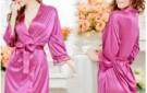 ladies-sexy-pajama-bathrobekimono-bath-robe-g-string-free-size-free-shipping-x274