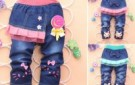 new-2013-1pcs-1lot-kids-clothing-100-cotton-denim-baby-girls-jeans-pink-minnie-cartoon-clothing.jpg_350x350