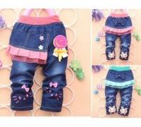 new-2013-1pcs-1lot-kids-clothing-100-cotton-denim-baby-girls-jeans-pink-minnie-cartoon-clothing.jpg_350x350