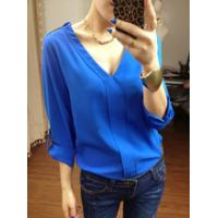 new-arrival-2013-fashion-deep-font-b-v-b-font-neck-epaulette-chiffon-shirt-rivet-long.jpg_220x220