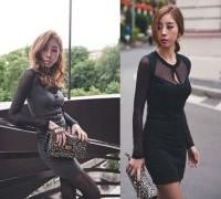 new-fashion-womens-mesh-patchwork-bodycon-dress-3554