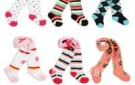 promotions-colorful-kids-clothes-yuelinfs-kids-tights-18-pcs-tattoo-pantyhose-8-groups-cotton-rich-tights
