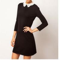 sexy-slim-lady-woman-lace-collar-dress-black-mini-dress-s-m-l-3782
