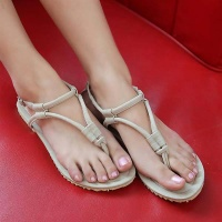 summer_womens_flip_flops_lace_up_pu_leather_shoes