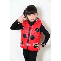 sunlun-free-shipping-wholesale-font-b-girls-b-font-cotton-waistcoat-cute-ladybug-hooded-scg-9001undefined1