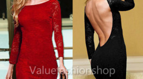 2gedqs-l-610x610-dress-lace-dress-open-back-backless-red-dress-black-dress-long-sleeves-candice-swanepoel